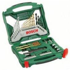 Набор Bosch X-Line Titanium 50