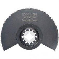 Сегментный пильный диск Bosch ACZ 100 BB Wood&Metal