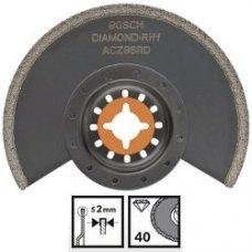 Сегментный пильный диск Bosch Diamant-RIFF ACZ 85 RD