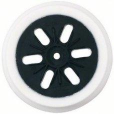 Тарельчатый шлифкруг Bosch 150 мм средней жесткости