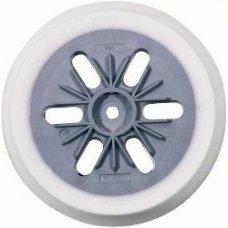 Тарельчатый шлифкруг Bosch 125 мм мягкий к шлифмашинам GEX/PEX