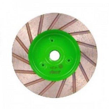 Диск алмазный шлифовальный Di-Star ФАТ-M ELITE 100хM14 №2