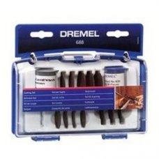 Набор насадок для резки Dremel 688 69 шт