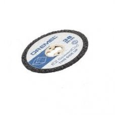 Отрезной круг для пластмассы Dremel EZ SpeedClic SC476 5 шт