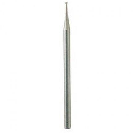 Резец гравировальный цилиндрический Dremel 108 3 шт
