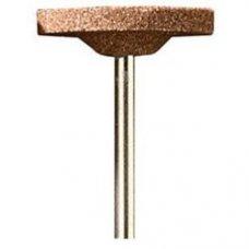 Шлифовальный камень дисковый Dremel 8215 1 шт