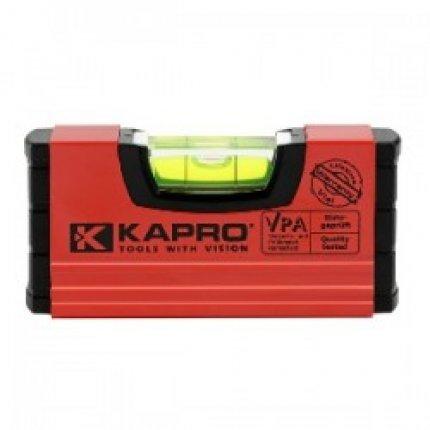Уровень профессиональный магнитный Kapro 10 см.