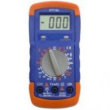 Мультиметр DT 718L