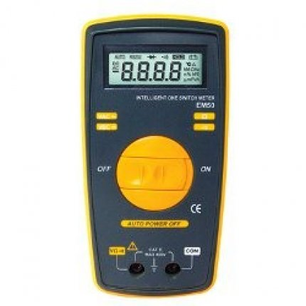 Мультиметр EM 50