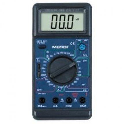 Мультиметр M 890F