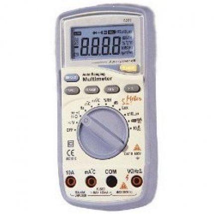 Мультиметр MS 8209