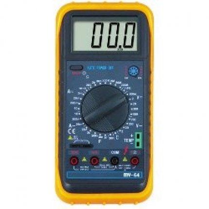Мультиметр термопара MY 64