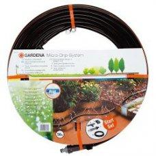 Комплект для удлинения сочащегося шланга Gardena для подземной прокладки