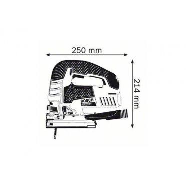Лобзик Bosch GST 150 BCE (0601513000)