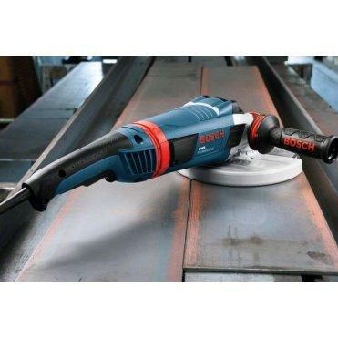 Угловая шлифмашина Bosch GWS 22-230 LVI (0601891D00)
