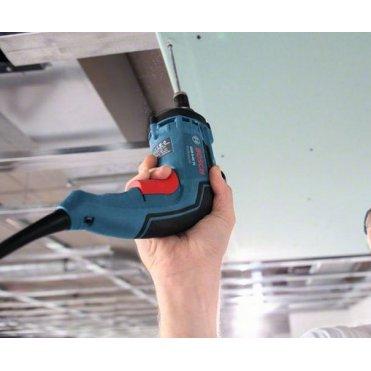 Шуруповёрт сетевой Bosch GSR 6-45 TE (601445100)