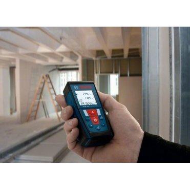 Дальномер лазерный Bosch GLM 50 (0601072200)