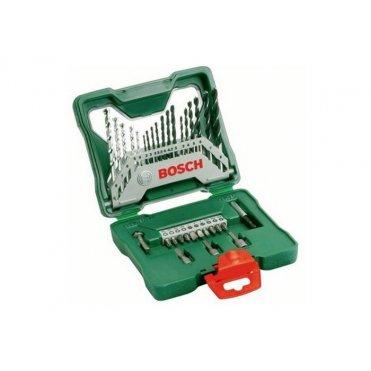 Набор Bosch X-Line 33 (2607019325)