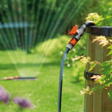Насос погружной для резервуара с дождевой водой Gardena 4000/2 Classic (01740-20.000)