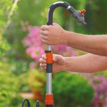 Насос погружной для резервуара с дождевой водой Gardena 4000/2 Comfort автоматический (01742-20.000)