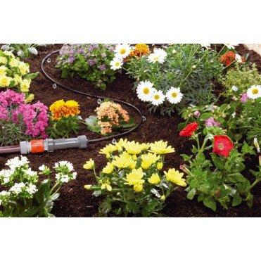 Шланг сочащийся Gardena для наземной прокладки (01362-20.000)