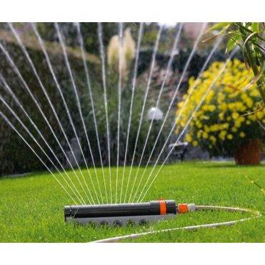 Дождеватель Gardena Aquazoom Comfort 250/1 (01021-20.000)