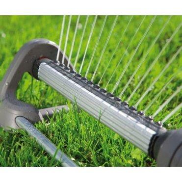 Дождеватель осциллирующий Gardena Polo 250 Classic (02083-20.000)