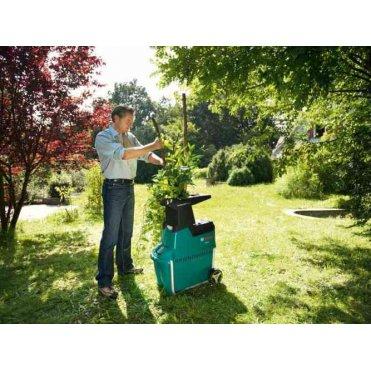 Измельчитель садовый Bosch AXT 25 TC (0600803300)