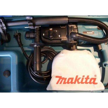 Перфоратор Makita HR 2432 (HR2432)