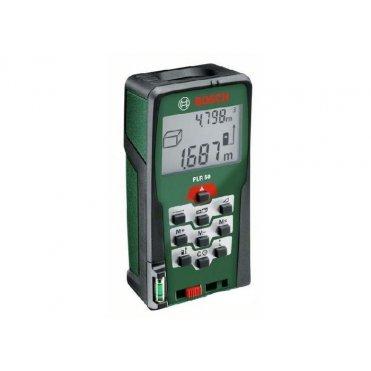 Дальномер лазерный Bosch PLR 50 (0603016320)