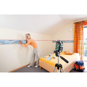 Нивелир лазерный линейный Bosch PLL 360 (0603663020)
