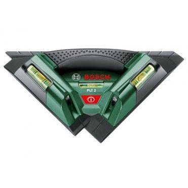 Нивелир лазерный линейный Bosch PTL 2 (0603664020)