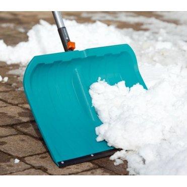 Лопата снегоуборочная Gardena KST 40 (03240-20.000)
