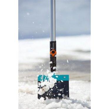 Скребок для снега и льда Gardena 15 см (03250-20.000)