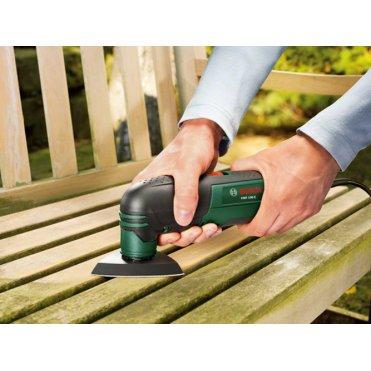 Многофункциональный инструмент Bosch PMF 190 Е Set (0603100521)