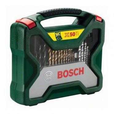 Набор Bosch X-Line Titanium 50 (2607019327)
