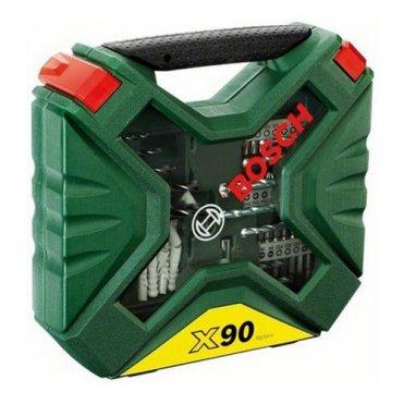 Набор Bosch X-Line Classic 90 (2607010613)