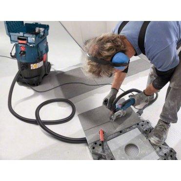 Пылесос промышленный Bosch GAS 35 L SFC (06019C3000)