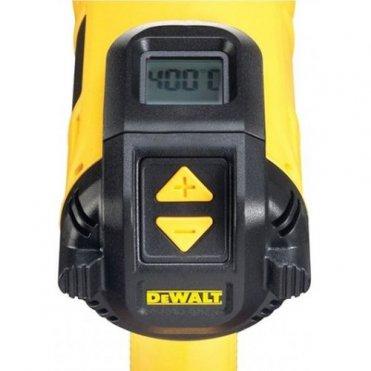 Фен строительный DeWalt D 26414 (D26414)