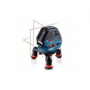 Нивелир лазерный линейный Bosch GLL 3-50 Р + Кейс L-Boxx (0601063801)