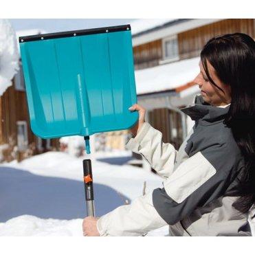 Лопата снегоуборочная Gardena KST 50 (03241-20.000)