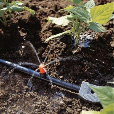 Микродождеватель Gardena для шланга 13 мм (08320-29.000)