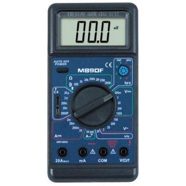 Мультиметр M 890F (M890F)