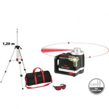 Нивелир лазерный ротационный Skil 0560 AC
