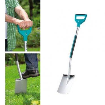 Лопата садовая Gardena Terraline 117 см (03771-24.000)