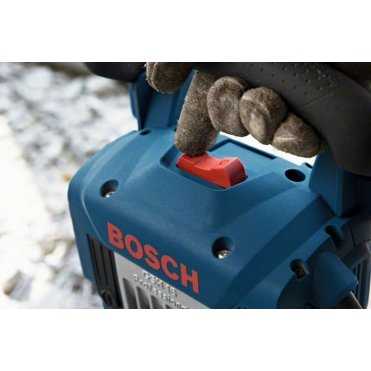 Молоток отбойный Bosch GSH 16-28 (0611335000)