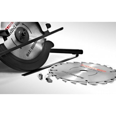 Пила дисковая Stark CS 185 (180020040)