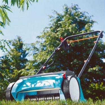 Аэратор электрический Gardena ES 500 (04066-20.000)