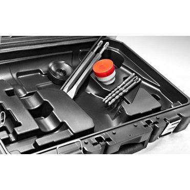 Перфоратор Stark RH 750 NEW + чемодан + аксессуары (140032030)