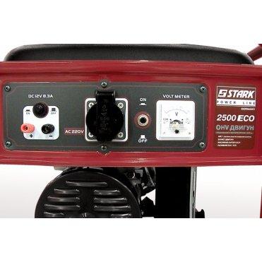 Генератор бензиновый Stark 2500 ЕСО (240015040)